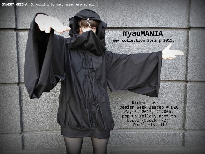 gangsta geisha cover