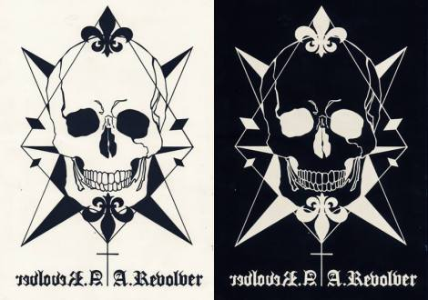 A.Revolver
