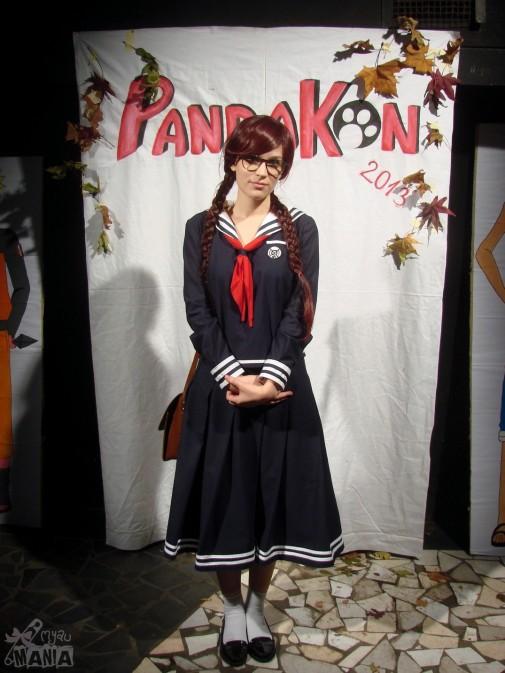 Touko Fukawa - Dangan Ronpa