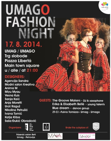 umago fashion night